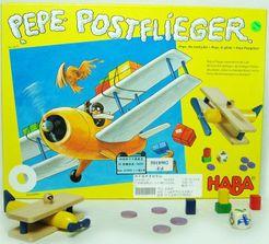 Pepe Postflieger