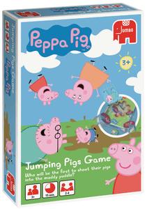 Peppa Pig Jumping Pigs
