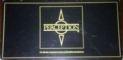 Perception: The Ultimate Word Game