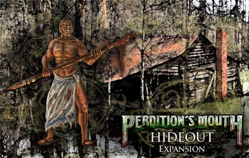 Perdition's Mouth: Abyssal Rift – The Hideout