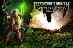 Perdition's Mouth: Abyssal Rift – Witch's Grotto