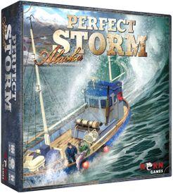 Perfect Storm: Alaska