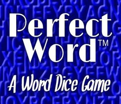 Perfect Word: A Word Dice Game