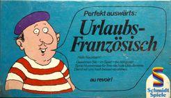 Perfekt auswärts: Urlaubs-Französisch