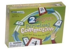 Perpetual Commotion: 2-Player