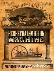 Perpetual-Motion Machine
