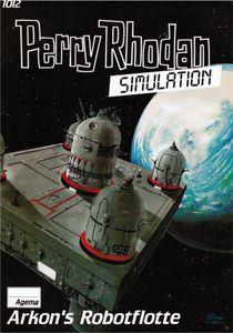 Perry Rhodan Simulation: Arkon's Robotflotte
