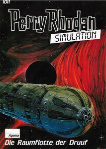 Perry Rhodan Simulation: Die Raumflotte der Druuf