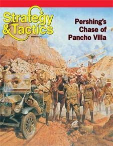Pershing: The Hunt for Pancho Villa, 1916