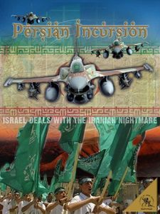 Persian Incursion
