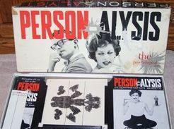 Person-alysis