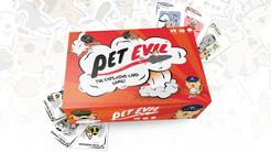 Pet Evil