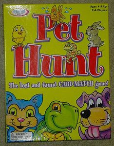 Pet Hunt