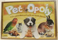 Pet-Opoly