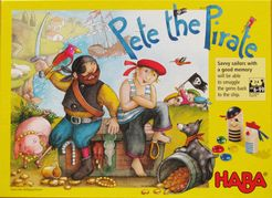 Pete the Pirate
