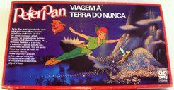 Peter Pan Viagem à Terra do Nunca