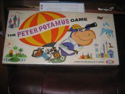 Peter Potamus Game