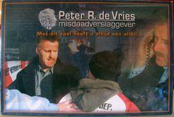 Peter R. de Vries: Misdaadverslaggever