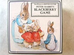 Peter Rabbit's Blackberry Game