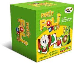 Petit Folimots: Les Fruits, Legumes et Aliments