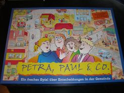 Petra, Paul & Co.