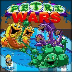 Petri Wars