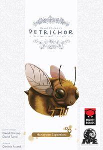 Petrichor: Honeybee