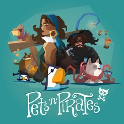 Pets and Pirates