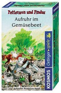 Pettersson und Findus: Aufruhr im Gemüsebeet