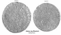 Phaestos Disk