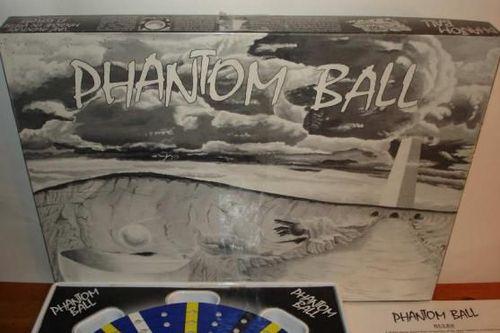 Phantom Ball