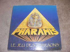 Pharamis The Game of the Pharaohs