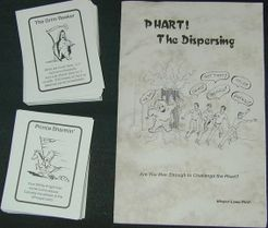 Phart!  The Dispersing