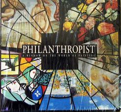Philanthropist: A Window on the World of Painting