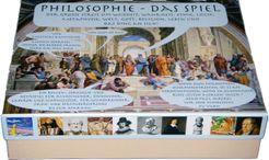 Philosophie: Das Spiel