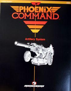 Phoenix Command: Artillery System