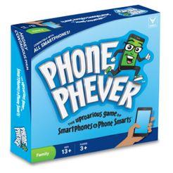 Phone Phever