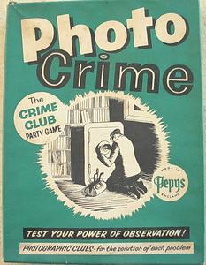Photo Crime