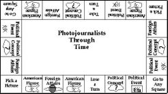 Photojournalists Through Time