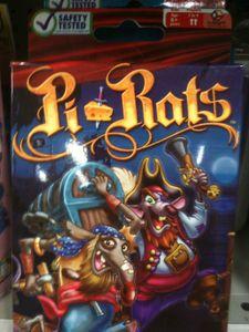 Pi-Rats