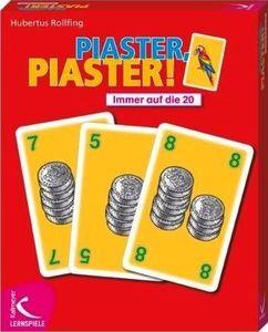 Piaster, Piaster!