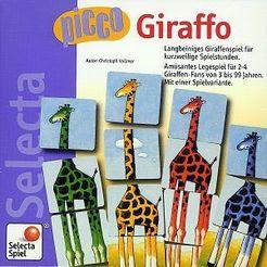 Picco Giraffo