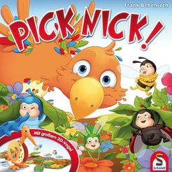 Pick Nick!