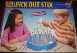 Pick Out Stix