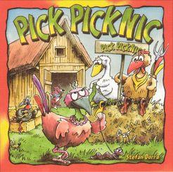 Pick Picknic