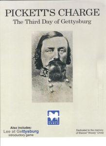 Pickett's Charge: Day Three of Gettysburg