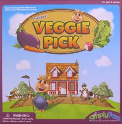 Pickles' Veggie Pick