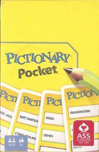 Pictionary Pocket