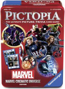 Pictopia: Marvel Cinematic Universe Edition