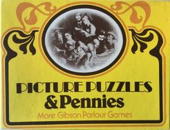Picture Puzzles and Pennies: Series 1